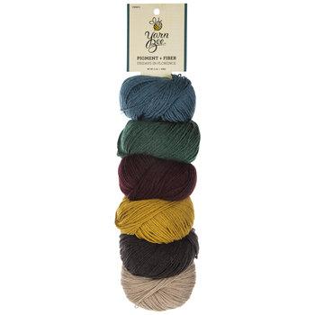 Yarn Bee Pigment + Fiber Yarn