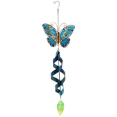 Butterfly Wind Spinner Mobile
