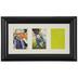 Black Beveled Collage Frame