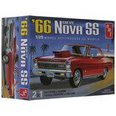 Chevy Model Kit