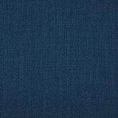 Navy Woven Outdoor Fabric