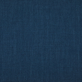 Navy Woven Outdoor Fabric