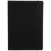 Black Textile Sketchbook