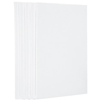 Master's Touch Blank Canvas Panel Set