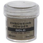 Super Fine Embossing Powder