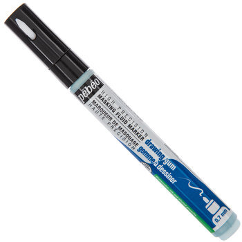 High Precision Drawing Gum Marker