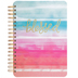 Watercolor Blessed Notebook