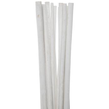 White Jute Stick Bundle