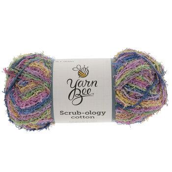 Eastern Nova Yarn Bee Scrub-Ology Cotton Yarn