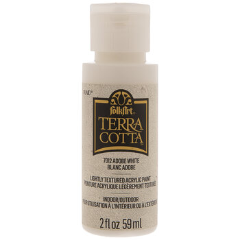 Terra Cotta FolkArt Acrylic Paint