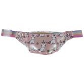 Pink Iridescent Unicorn Fanny Pack