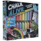 Chalk Alive Kit
