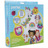 Fun Perler Bead Kit