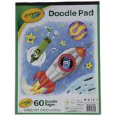 """Doodle Pad - 9"""" x 12"""""""