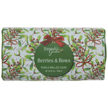 Berries & Bows Triple Milled Soap