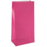 Pink Gift Sacks