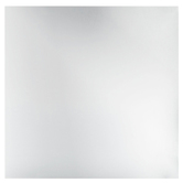 "Galvanized Magnetic Metal Sheet - 12"" x 12"""