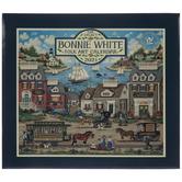 Bonnie White Folk Art Calendar