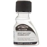 Winsor & Newton Artists' White Spirit Solvent