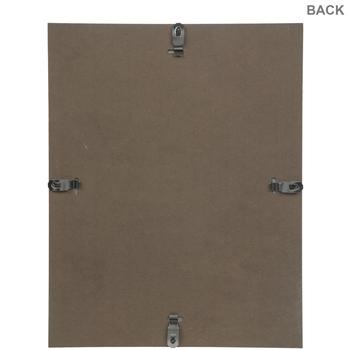 Clip Wall Frame