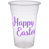 Happy Easter Cups