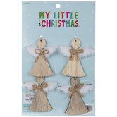 Mini Angel Ornaments
