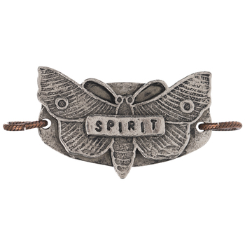 Spirit Butterfly Connector