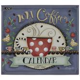 Coffee Calendar