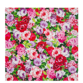 "Sweetheart Floral Self-Adhesive Vinyl - 12"" x 12"""