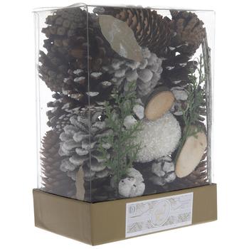 Gilded Pine Potpourri