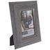 Gray Fillet Wood Look Frame - 3 1/2