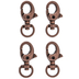 Swivel Lobster Clasps - 31mm