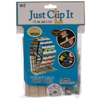 Just Clip It Ferris Wheel Kit