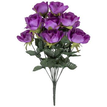 Purple Rose Bush Hobby Lobby 1583