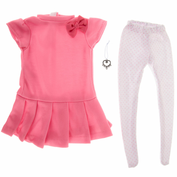 Princess Rachel Doll Outfit