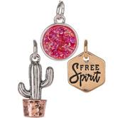 Free Spirit Charms