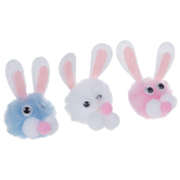 Pom Pom Bunny Face Kit