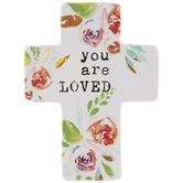 You Are Loved Cross