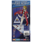 Lunar Scout Model Rocket Kit