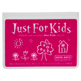 Just For Kids Ink Pad