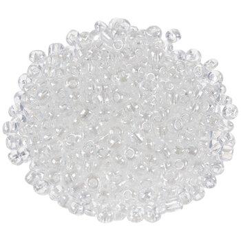 Glass Seed Beads - 6/0
