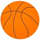 Foam Basketball - Large