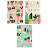 Cacti Notebook Bundle