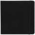 Black Square Sketchbook - 5 1/2