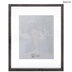 Gray Wood Float Wall Frame - 11