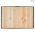 Whitewash Wood Wall Decor - Medium
