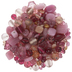 Pink Glass Bead Mix