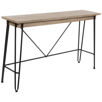 Wood Gathering Table