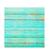 Turquoise Wood Self-Adhesive Vinyl