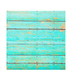 Turquoise Wood Self-Adhesive Vinyl